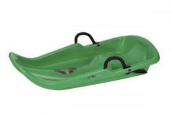 Boby TWISTER reflexní zelené 80x40x16cm