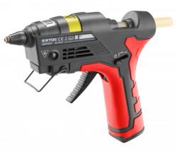EXTOL PREMIUM pistole tavná lepící, na plyn do zapalovačů, 11mm