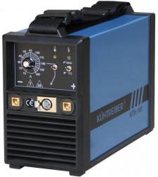 KITin 165 svářecí invertor + kabely ZDARMA elektrody, rukavice