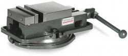 FMSN 150 OPTIMUM strojní svěrák + klíče