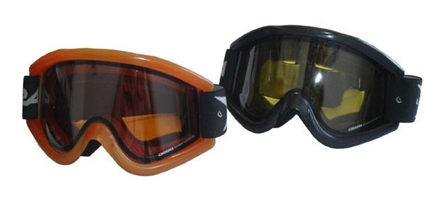 Lyžařské brýle Carrera Runaway