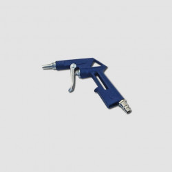 Ofukovací vzduchová pistole krátká LA-01 XTline