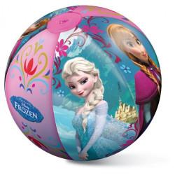 Nafukovací plážový míč LEDOVÉ KRÁLOVSTVÍ 50cm