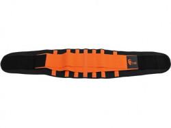 Bederní pás CXS černo-oranžový