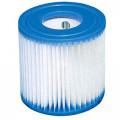 Filtraèní vložky INTEX 29011 Whirlpool filtraèní kartuše S1 (6ks)
