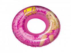 Plavecký kruh BARBIE prům. 50cm