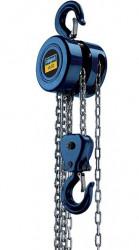 SCHEPPACH CB 02 Řetězový kladkostroj 2tuny, 3m