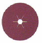 Fíbrový kotouè 125mm zrn. 36 Klingspor