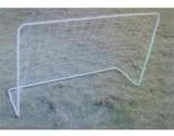 Fotbalová branka SPARTAN 180x120x60 cm