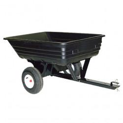 Vozík tažený plastový nosnost 175kg AgriFab