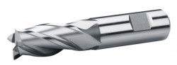 12x26 válcová čelní fréza na kov 120518