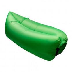 Sofair Banana zelený vzduchový pytel