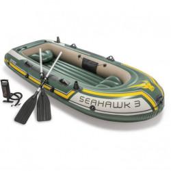 SEAHAWK 3 SET člun nafukovací pro 3 osoby