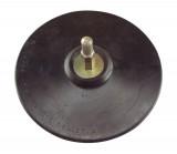 125mm Unašeè / nosiè brusiva na suchý zip do vrtaèky 108400