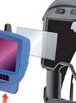 Ochranná fólie do kukly SPEEDGLAS 9002 X vnitřní 103x53x0,75mm