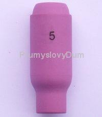 Keramická hubice č.5 pr. 8mm
