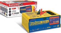 GYS BATIUM 15/24 nabíjeèka + SOS program