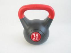 18kg èinka KETTLEBELL EXERCISE 4636