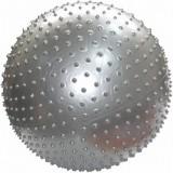 Gymnastický míè MASÁŽNÍ 75 0168 2xbarva