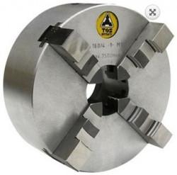 Sklíčidlo pr. 125mm 4-čel. pro soustruh SPB-400, 550