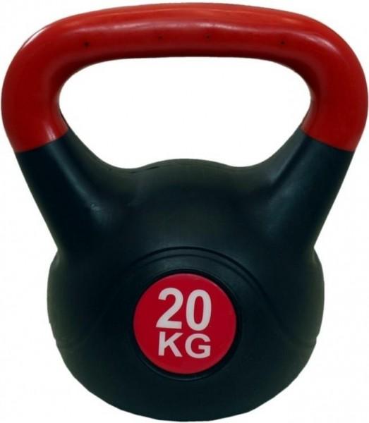 ČINKA KETTLEBELL EXERCISE 20 KG