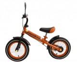 KIDS RACE WH125B odrážedlo oranžové