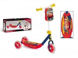 Dětská koloběžka CARS