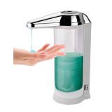 Helpmation V-470 bezdotykový dávkovaè mýdla