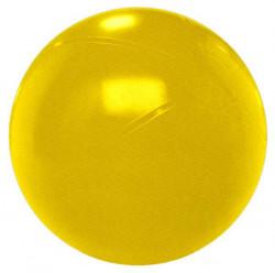 Gymnastický míè 55cm EXTRA FITBALL 1302 žlutý