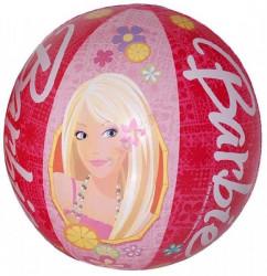 Nafukovací plážový míč BARBIE, prům. 50cm