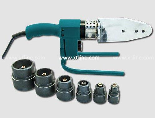 XTline XT101001 Svářečka polyfůzní 20-63mm nožová