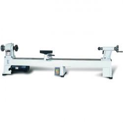 PROMA DSL-450 Soustruh na dřevo + RUKAVICE