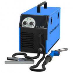 KITin 2040 MIG svářecí invertor CO2 s hořákem + dárky
