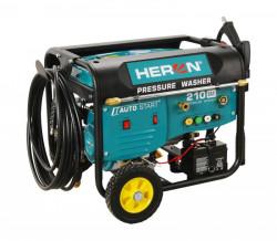 HERON HPW 210 tlaková myèka s benzínovým motorem 210Bar
