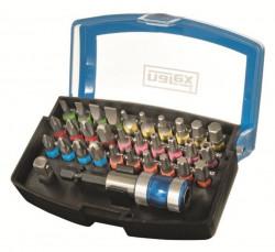 32-dílná Sada bitů s magnetickým držákem NAREX 901