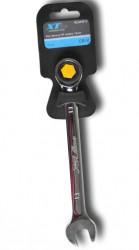 10 mm Oèkoplochý ráènový klíè XTline KL344010