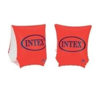 Plavecké rukávky INTEX DELUXE 6-12, 30x15cm