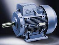 Motor 15kW 2940ot/min patkový výr. Siemens