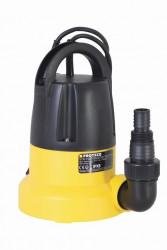 PROTECO ponorné čerpadlo 250W, 6000l/h 10.86-CP-0250-NM