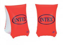 Plavecké rukávky INTEX DELUXE 3-6, 23x15cm