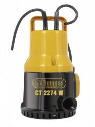 ELPUMPS CT 2274 W univerzální ponorné čerpadlo 450W 9000l/h