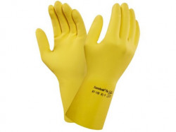 Povrstvené rukavice ANSELL ECONOHANDS PLUS
