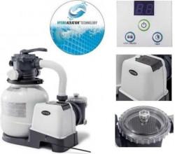 Bazénová písková filtrace INTEX 7,9m3/h