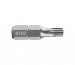 Bit TTa 25x25mm S2 Smart KITO