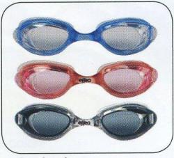Plavecké brýle EFFEA ANTIFOG 2611, junior, černé