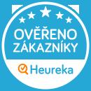 HEUREKA: Ovìøeno zákazníky