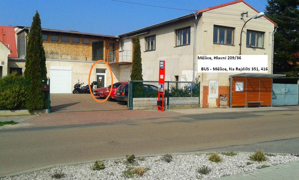 foto Mìšice 209/36 (Na Rejdišti)